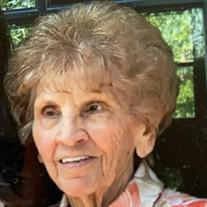 Jean Frances Fernicola