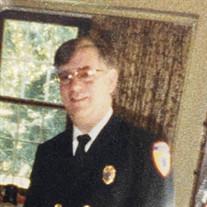 Arthur J Collins III