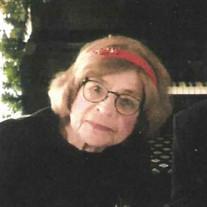 June Posig