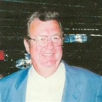 Clarence Wilburn Elder