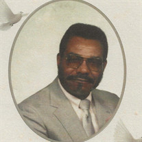 Mr. Willie James Alford