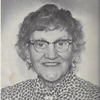 Hazel V. (Slagle) Stephens Smith