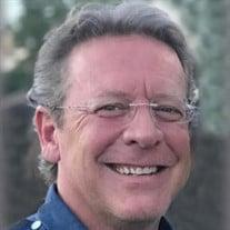 Eric Thomas Faulk