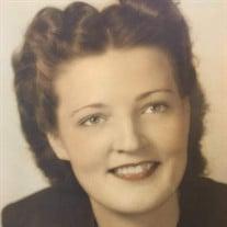 Edith Maye Aljets