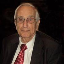 Walter Campbell Martin