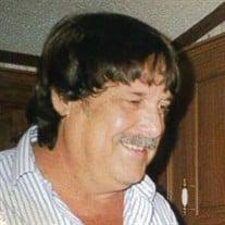 Mr. Sammy Claude Machen