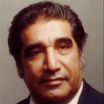 Robert Ramirez Sr.