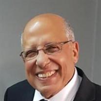 Mr. Ralph Fares Malek
