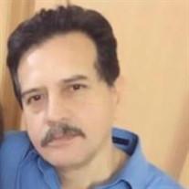 Rosalio Chavez