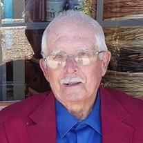 Joe K. Smith Jr.