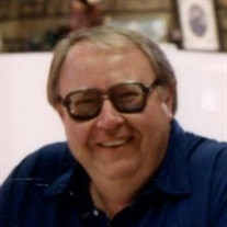 Larry Metcalfe