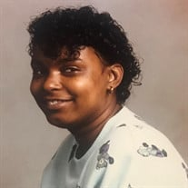 Ms. Marcia Lanette Perry