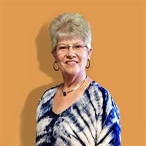 Rhoda Charlene Rogers