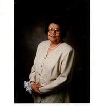 Anna E. Bradley (Burdette)