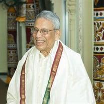Krishnaiah Nandam