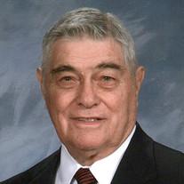 Paul William Musselman