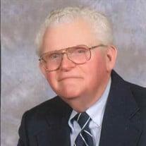 Mr. Charles Edward Mason