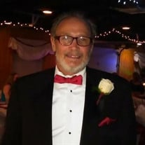 Mr. Duane Isham Singleton