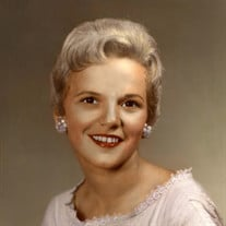 Elizabeth Ann Harris