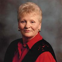 Anita Faye Gagnon