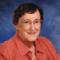 Iris Anne Wagoner