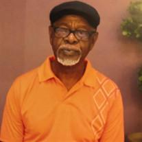 Mr. Willie Douglas Gordon