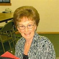 Barbara Bergdall Gabric