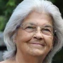 Patsy Callahan May