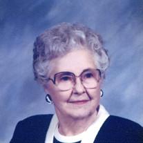 Betty Hight Hannah