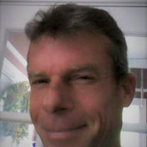 Mr. Daniel Kevin Vanmansart