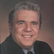 Wesley Charles Pincheck