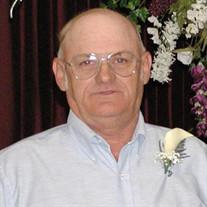 Larry Gean Ring