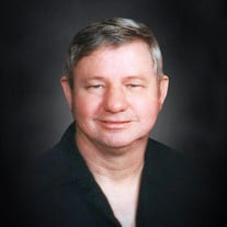 Eddie Michael Andrews