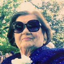 Mrs. Norma Sara Mills