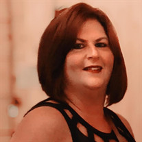 Ms. Karen Marie Crosby