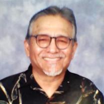Jose Cardenas Delgado
