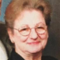 Ellen D. Shesler