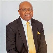Bishop Charles J. Foye