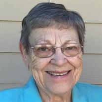Glenda Mae Sweetwood