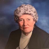 Cleta E. Akers
