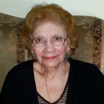 Rosita A. Zaragoza-Ibarra