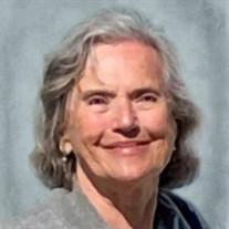 Patricia Ann Sexton