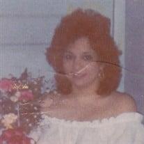 Lisa Marie Wahed
