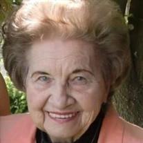 Wanda Rae Wolfe