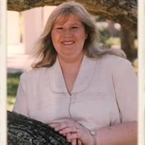 Mrs. Kimberly Ellis Jones