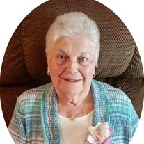 Mary Lou Oakes