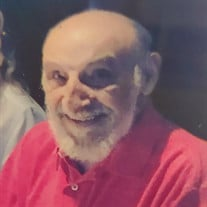 Victor Saglimbeni