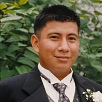 Juan C Ordonez