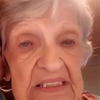Patricia Ann Windon