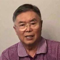 Mr King Lun Li